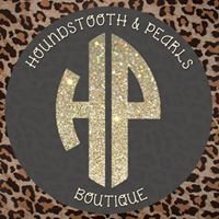 Houndstooth & Pearls Boutique