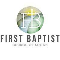 First Baptist Church of Logan