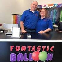 Funtastic Balloon Creations