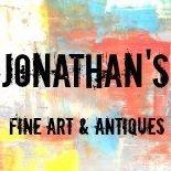 Jonathan's Fine Art & Antiques