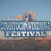 Comstock Windmill Festival