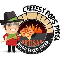 Cheeesy Pops' Pizza