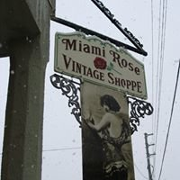 Miami Rose Trading Company