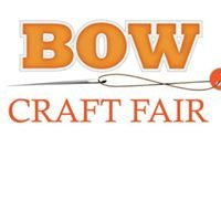 Bow Pto Craft Fair