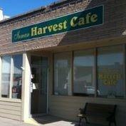 Inman Harvest Cafe