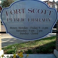 Fort Scott Public Library