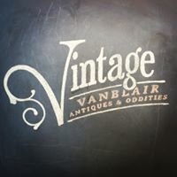 Vintage VanBlair Antiques & Oddities