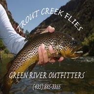 Trout Creek Flies