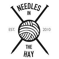 Needles in the Hay