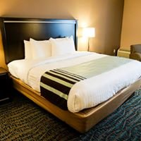 Boarders Inn and Suites by Cobblestone Hotels of Grand Island, NE