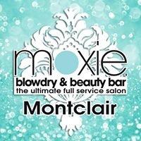 Moxie Blowdry & Beauty Bar of Montclair