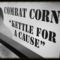 Combat Corn