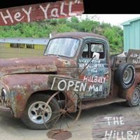Hillbilly Mall