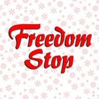 Freedom Stop