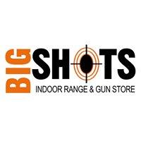 BigShots Indoor Range