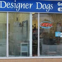 Designer Dogs Grooming Spa