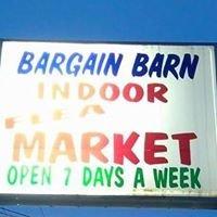 Bargain Barn Flea Market