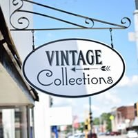 Vintage Collections Antique Mall