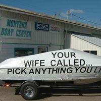 Montana Boat Center
