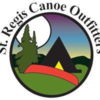 St. Regis Canoe Outfitters
