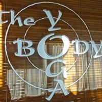 The Yoga Body Oceanside