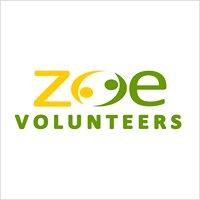 Zoe Volunteers