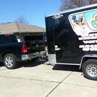 The Mobile Groomer