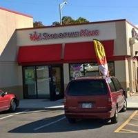 Smoothie  King #1244 - Shawnee