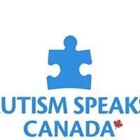 Autism Speaks Canada Walk - Edmonton