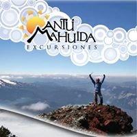 Excursiones Antü Mahuida
