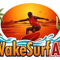 WakeSurf AZ
