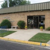 Whitewater Memorial Library