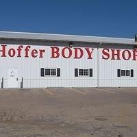 John Hoffer Body Shop of Topeka