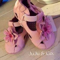 JuJu & Co. children's clothier and bèbè boutique