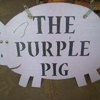The Purple Pig of Calvert, TX