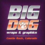 Big Dog Wraps & Graphics