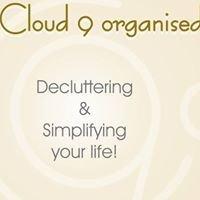 Cloud 9 organised