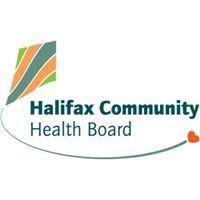 Halifax Community Health Board