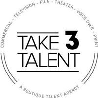 Take 3 Talent Agency