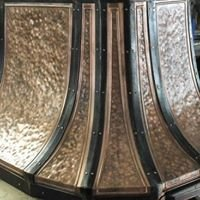 St Clair Custom Stainless Steel and Copper