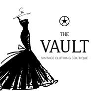 The Vault Vintage Clothing Boutique