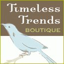 Timeless Trends Boutique