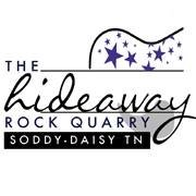 The Hideaway Rock Quarry