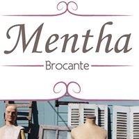Mentha Brocante