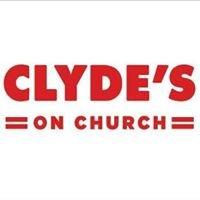 HiFi Clyde's   Nashville