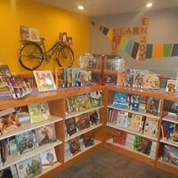 Burr Oak Community Library