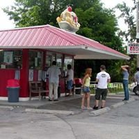 Cherry Top Dairy Bar