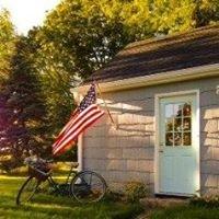 Thumbprint Cottage