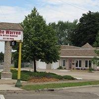 The Warren-An Artist Habitat