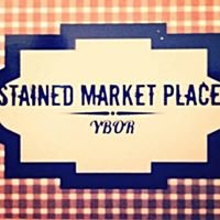 Stained Market Place